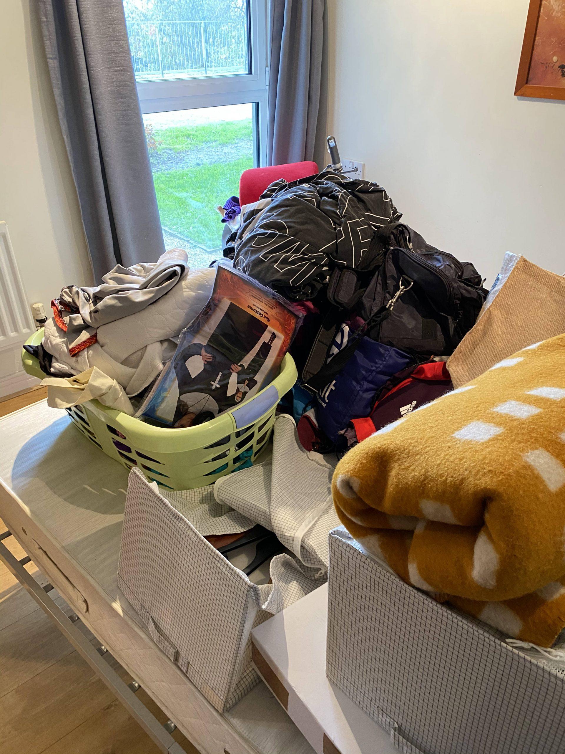 Nathalies Declutter Clutter Countdown